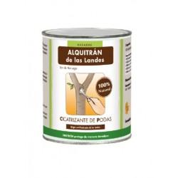 ALQUITRAN DE PINO (5Kg)