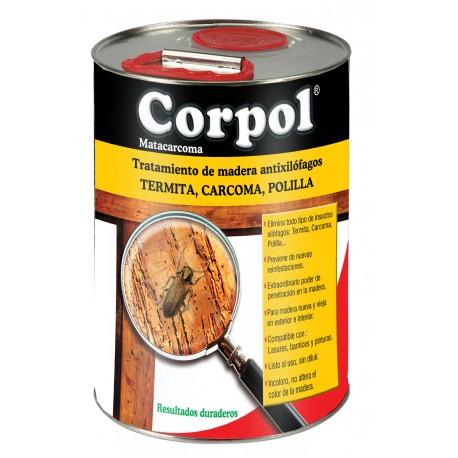 CORPOL MATACARCOMA (5L)