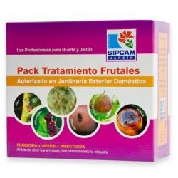 PACK TRATAMIENTO FRUTALES
